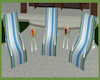 ~SD~ DECK CHAIRS
