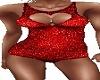 RED HEART HOT G;ITTER