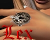 LEX - The lycan ring