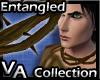 Entangled Thorn Collar