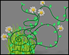 +Floral Portal+
