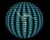 (1M) L/Blue Dance Ball