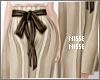 n  Paperbag Nude Pants