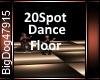 [BD]20SpotFloorDance