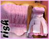 PinkDreams dress