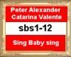 HB Sing Baby sing