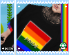 ☆Pity Gay Pride Tee