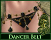 Dancer Belt Onyx