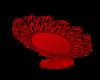 Anim. Red/Black Chair