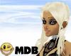 ~MDB~ BLOND FANTASY HAIR