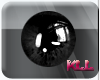 [KLL] REAL BLACK EYES
