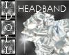 Headband :i: Crystal Ice