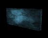 Calming Blue Wall