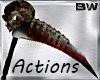 Reaper Scythe Actions