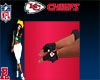 Chiefs Men Rider Gloves