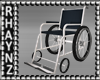 Maternity Wheelchair