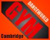 Cambridge Academy Gym