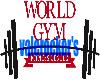 valerocker's gym logo