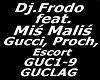 Dj.Frodo Gucci Proch