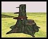 Mossy Tree Stump 2