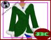 ChristmasCoat: Green FV2