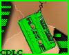 C.D.L.C `CaSsette Tox!c