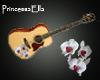{PE} Acoustic Orchid