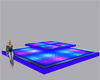 Color Change Dance Floor