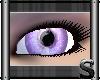 *S* Iced Purple