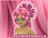 Petal Pink Olivia