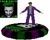 [Jack] Joker Trampoline