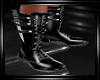 Dark Army Boots