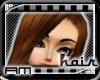 [AM] Mae Brown Hair