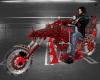 Spidy Dracolich Bike