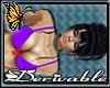 (BFD) Bikini Bow Top