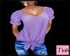 purpe shirt 96