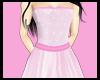 Pink Ball Gown Belt