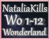 ♥ N.Kills Wonderland