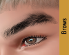 ∑I Man Realistic Brows