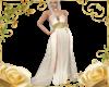 Greek Royalty Gown
