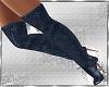 Blue Shoes RL