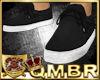 QMBR Vans Black