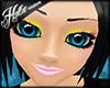 [Hot] Blue Shine Eyes