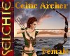 !!S Celtic Archer Female