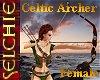 !!S Celtic Archer Female