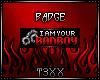 TX | Badboy Badge