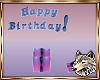 Skate City Birthday Gift