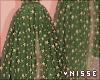 n| Stellar Skirt Green