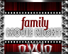 VU-Family Movie Night