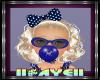 Kids 50s Poodle Gum V3